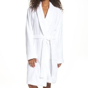 ULTA Beauty Snow White Belted Robe Size L / XL